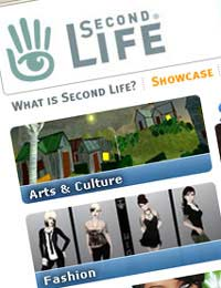All About Second Life